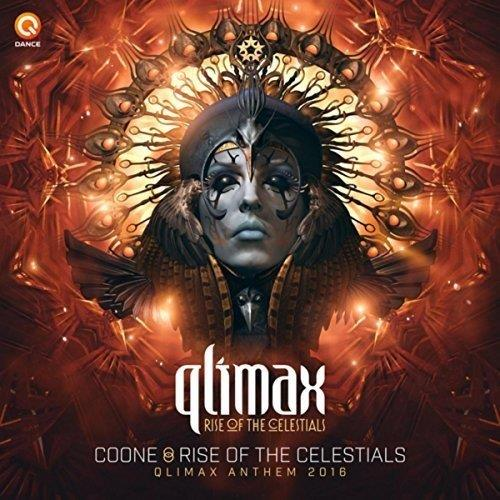 rise of the celestials - mixed by Coone