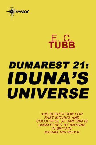 Iduna's Universe