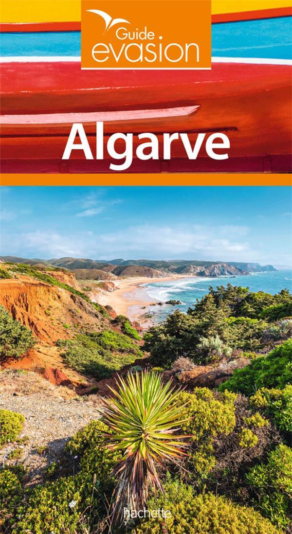 Guide évasion ; Algarve