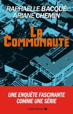 Vente EBooks : La Communauté  - Ariane Chemin - Raphaëlle Bacqué