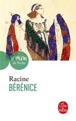 Couverture de Berenice - tragedie 1670