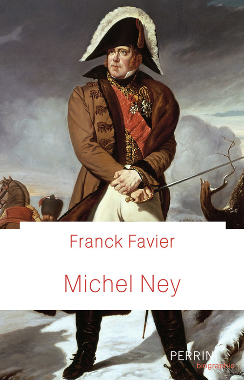 Vente EBooks : Ney  - Franck FAVIER