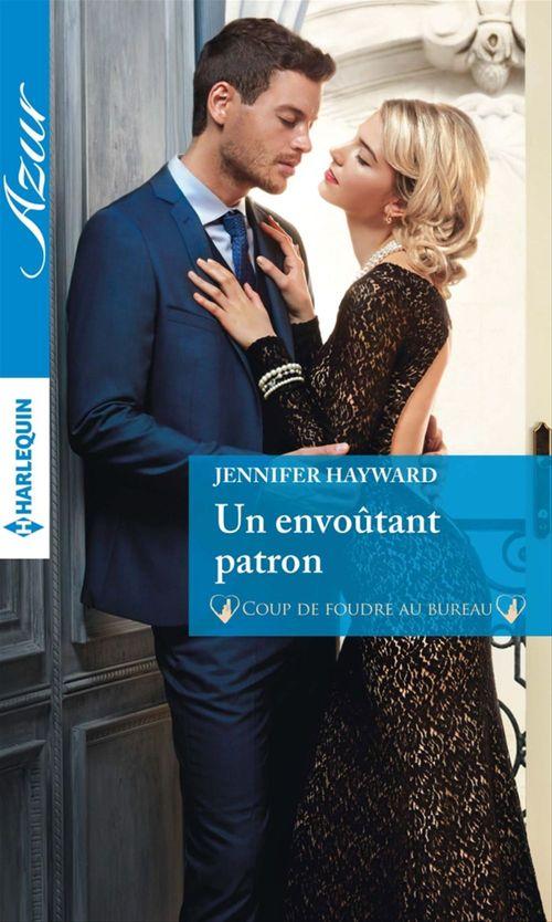 Vente EBooks : Un envoûtant patron  - Jennifer Hayward