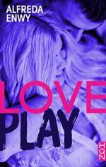 Vente Livre Numérique : Love Play  - Alfreda Enwy