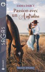 Vente EBooks : Passion avec un Australien  - Emma Darcy
