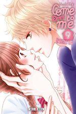 Vente Livre Numérique : Come to me T09  - Nachi Yuki