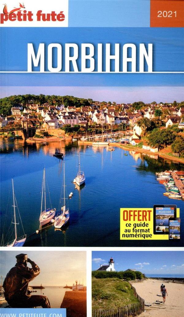 Morbihan (édition 2020/2021)