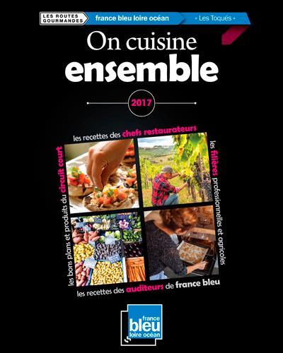 On cuisine ensemble (édition 2017)