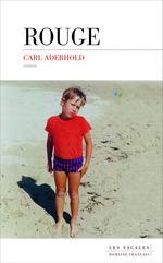 Vente Livre Numérique : Rouge  - Carl Aderhold