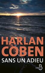 Vente Livre Numérique : Sans un adieu  - Harlan COBEN