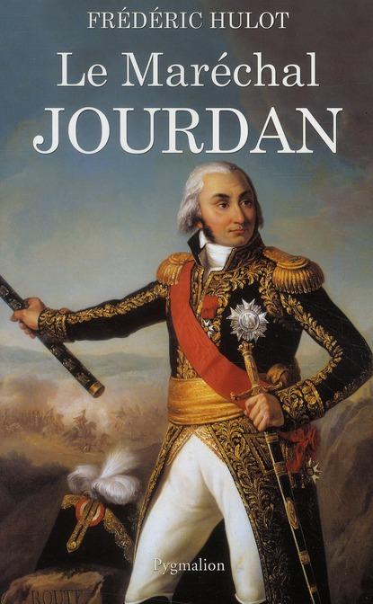 Le maréchal Jourdan