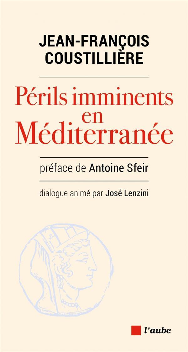 La guerre en Méditerranée ; entretien avec José Lenzini
