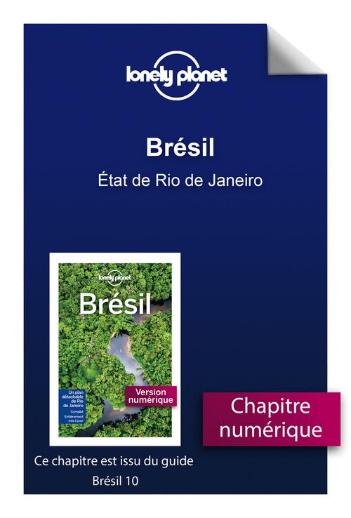 Brésil - État de Rio de Janeiro  - Lonely Planet Fr