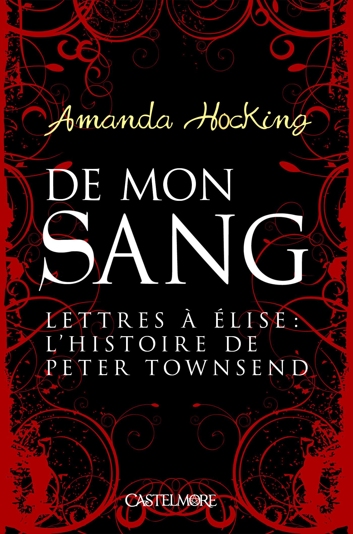 De mon sang ; lettres à Élise : l'histoire de Peter Townsend