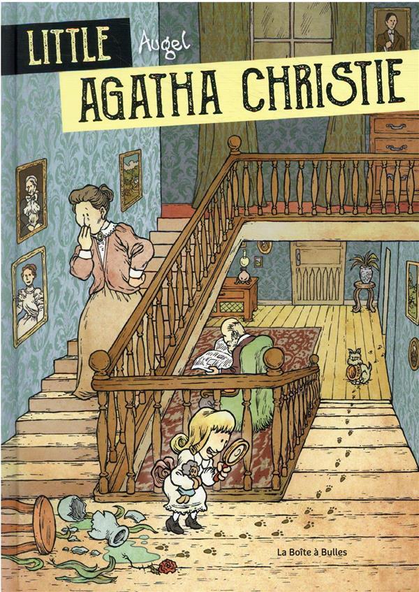 Little Agatha Christie