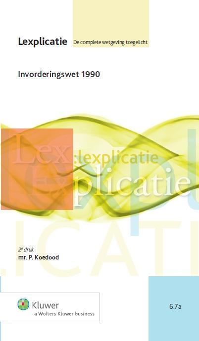 Invorderingswet 1990