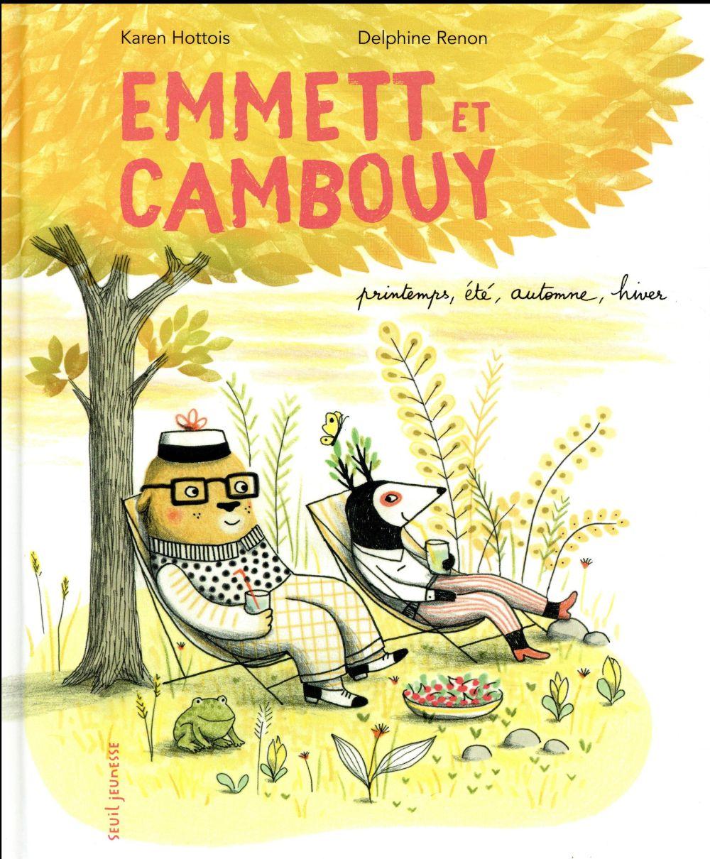 Emmett et Cambouy