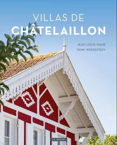 Villas de Châtelaillon