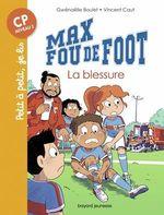 Vente Livre Numérique : Max fou de foot, Tome 06  - GWENAELLE BOULET