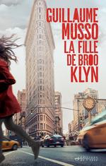 Vente Livre Numérique : La Fille de Brooklyn  - Guillaume Musso
