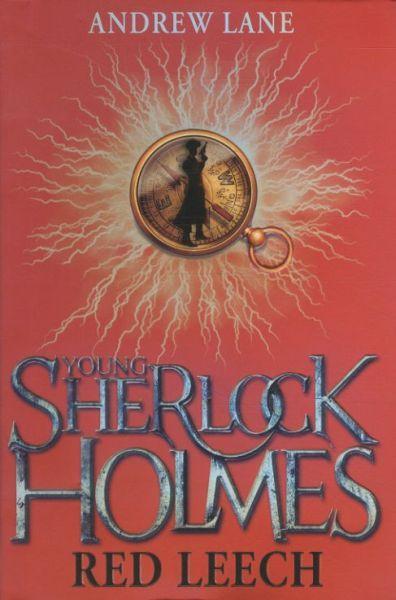 RED LEECH - YOUNG SHERLOCK HOLMES 2