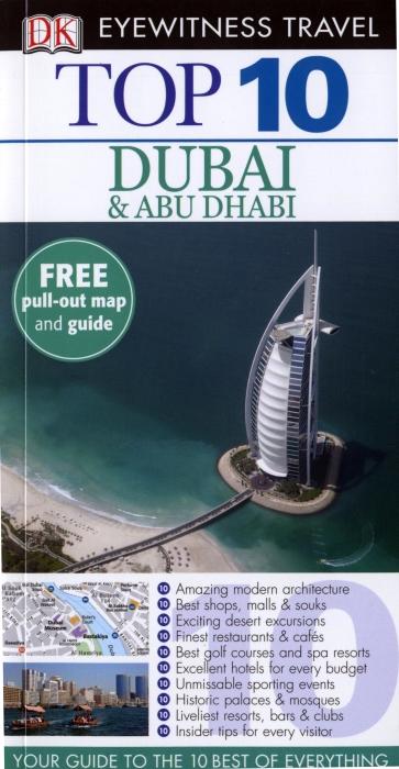 TOP 10 ; DUBAI AND ABU DHABI