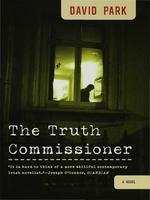The Truth Commissioner  - David Park