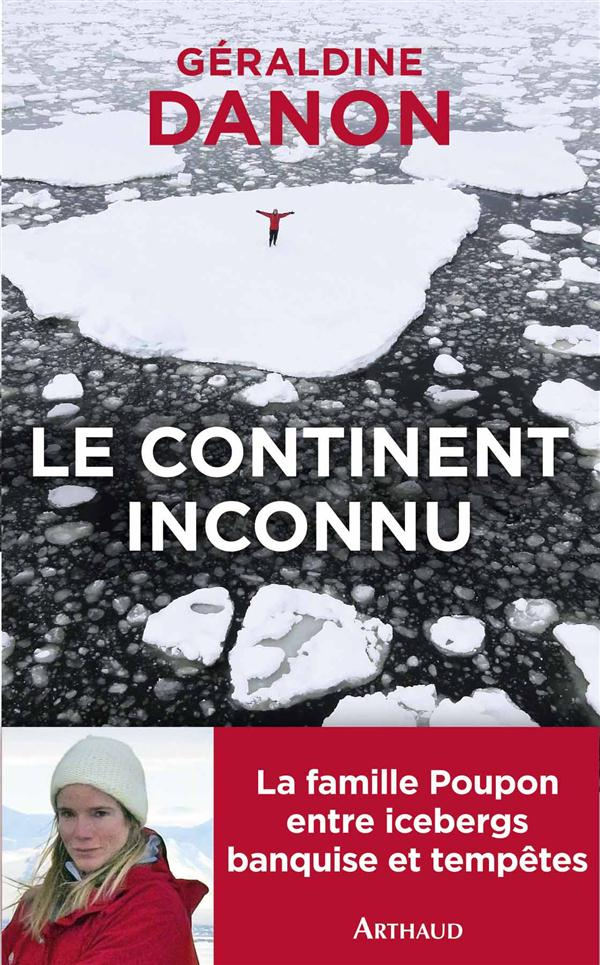 Le continent inconnu