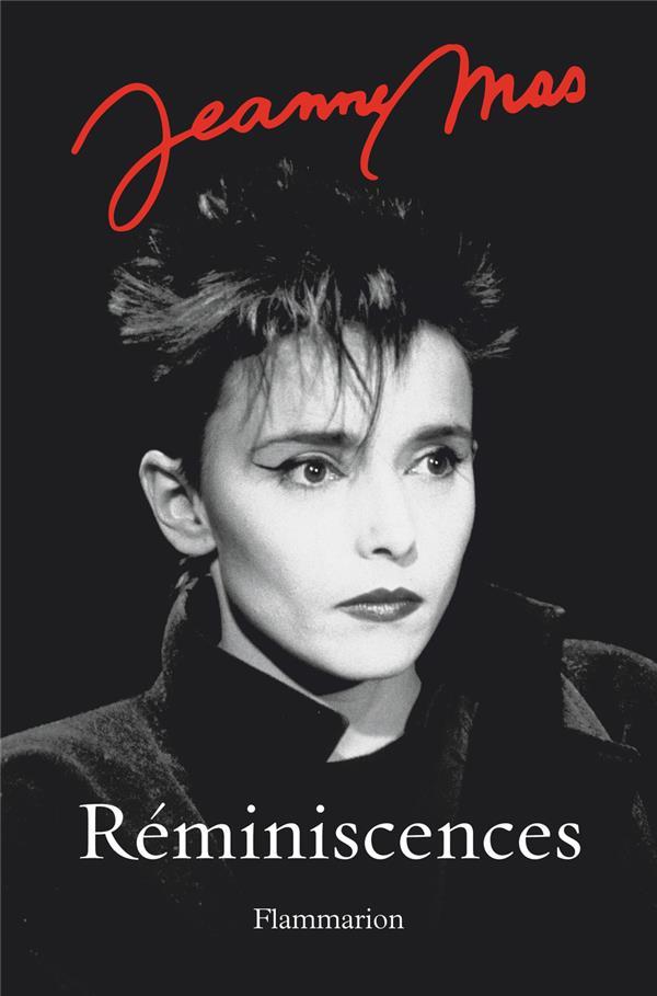 Réminiscences ; autobiographie
