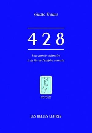 428 ; une année ordinaire à la fin de l'empire romain