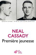 Vente Livre Numérique : Première jeunesse  - Neal Cassady