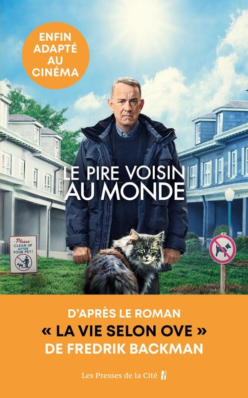 Vieux, râleur et suicidaire ; la vie selon Ove