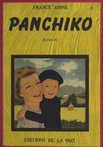 Panchiko  - France Adine