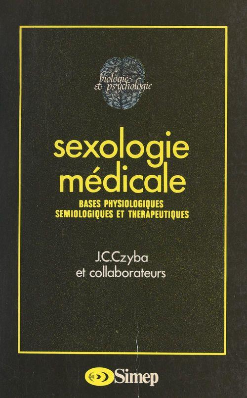 Sexologie médicale