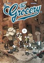 Vente Livre Numérique : The Grocery - Tome 1  - Aurélien Ducoudray