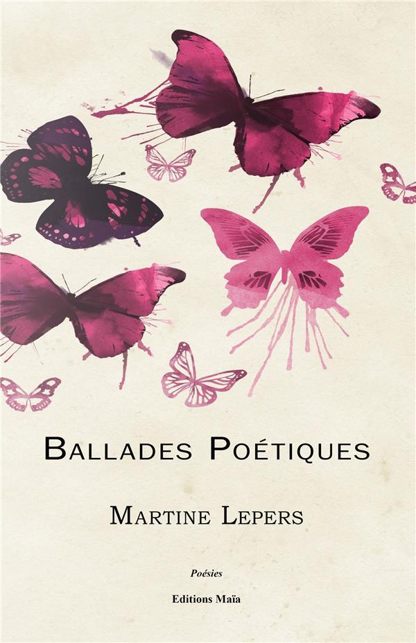 ballades poétiques