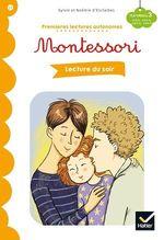 Vente EBooks : Lecture du soir - Premières lectures autonomes Montessori  - Stéphanie Rubini