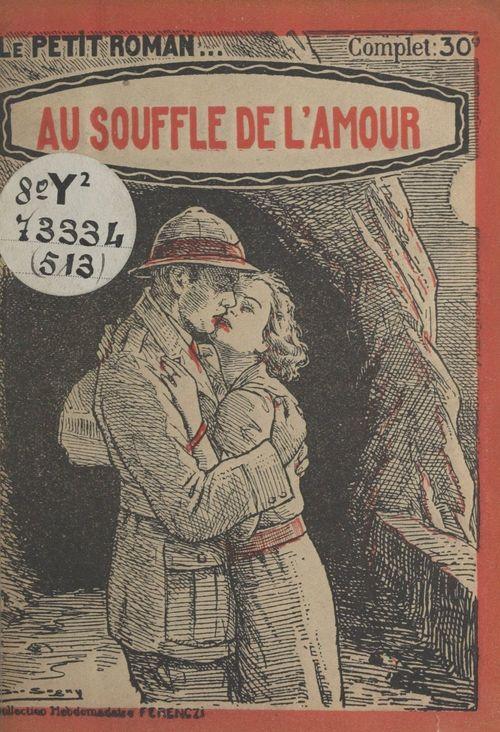 Au souffle de l'amour  - Lisette Garment