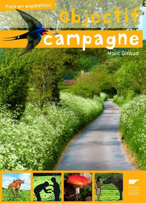 Objectif campagne