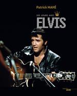 Vente EBooks : 100 Jours avec Elvis  - Patrick Mahe