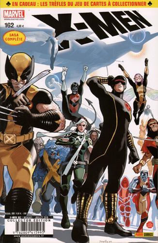 X-Men T.162