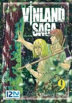Vinland saga T.9  - Makoto Yukimura