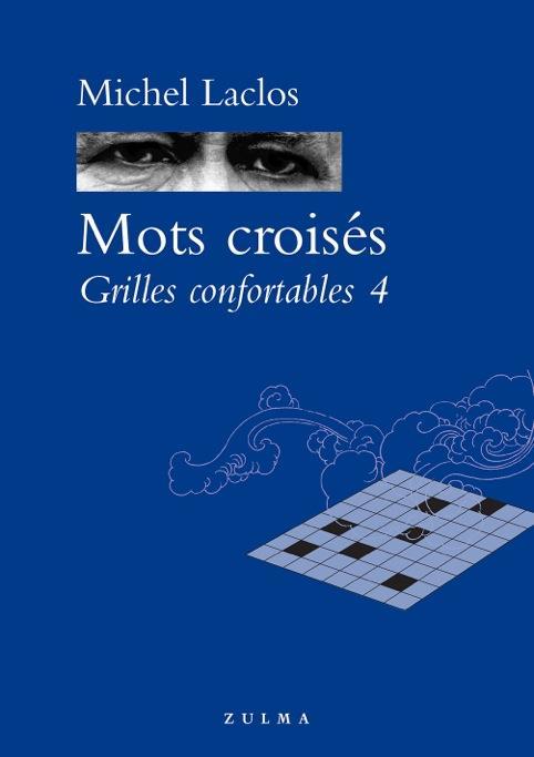 mots croisés ; grilles confortables 4