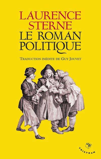 ROMAN POLITIQUE (LE)