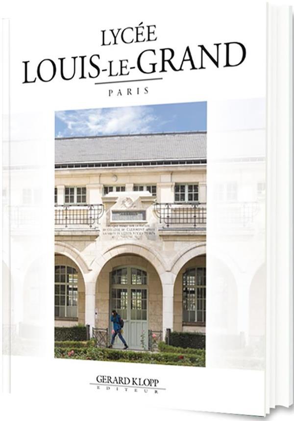 Lycée Louis-le-Grand, Paris