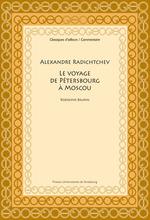 Alexandre radichtchev,