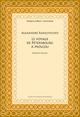 "Alexandre radichtchev, ""le voyage de petersbourg a moscou"", 1790  - Rodolphe Baudin"