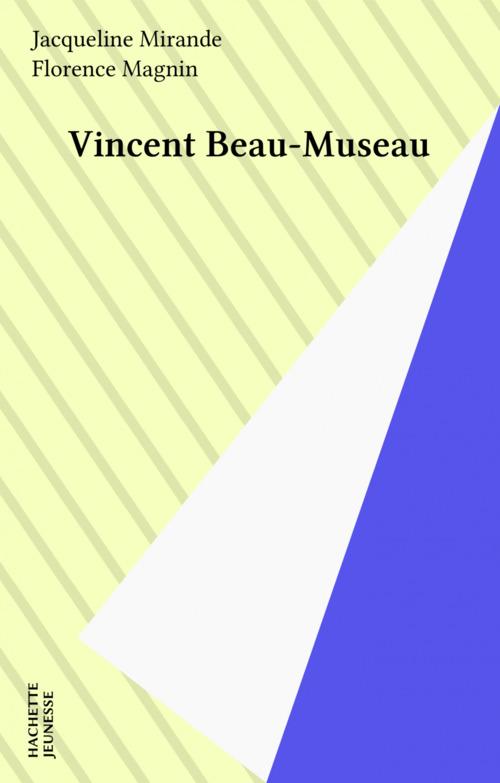 Vincent Beau-Museau