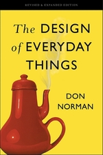 Vente Livre Numérique : The Design of Everyday Things  - Don Norman