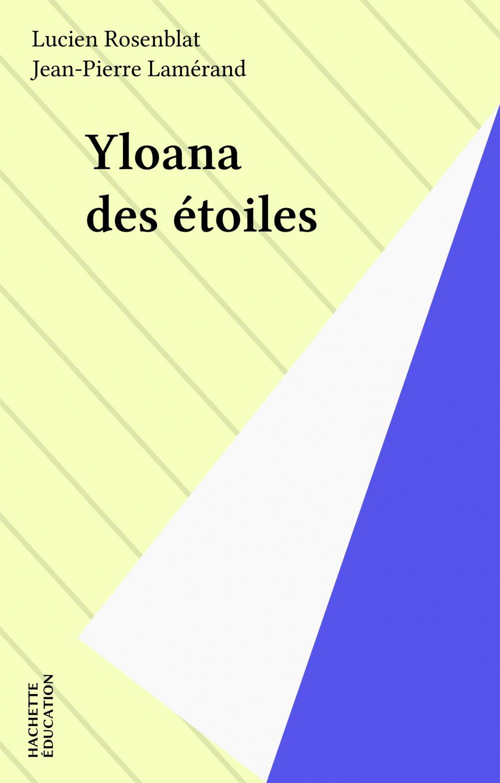 Yloana des etoiles